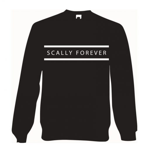 Scally Forever Sweatshirt