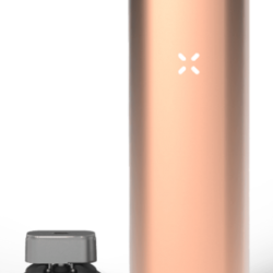 PAX 3 Vaporiser in Rose Gold